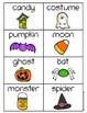 Spooky Noun & Verb Sort {freebie!}