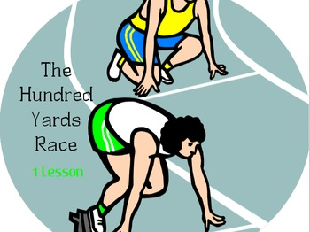 Sporting Poetry: 'The Hundred Yards Race' J.K.Stephens