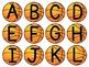 Sports Alphabet Matching