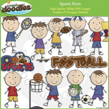 Sports Boys