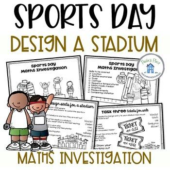 Sports Day - Investigation