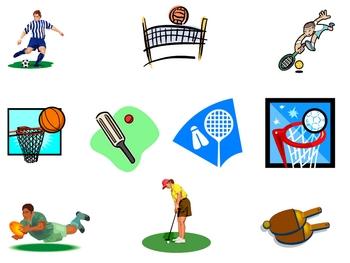 Sports (Faire et Jouer) et Opinions