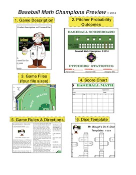 Sports Math Champions 3 game package. Increase proficiency