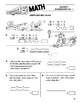 Sports Math Lesson 1 Addition, Addition's Big Inning, boys