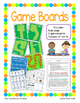 Sports Packet- Math and Literacy