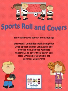 Sports Roll and Cover