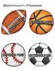 Sports Theme Decor