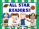 Sports Theme Reading Comprehension Posters