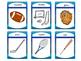 Sports Vocabulary ESL Card Games