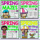 Spring Counting