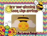 Spring Bee Craftivity