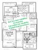 Spring Break Review Packet Kindergarten
