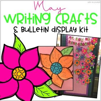 May / Spring Bulletin Board