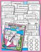 Spring Bundle - NO PREP Math & Literacy (Kindergarten) - M