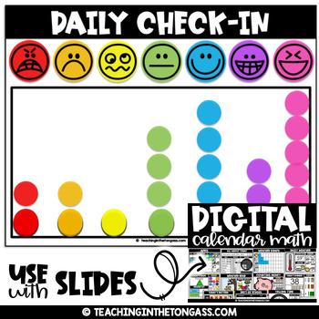 Calendar Math Free (Spring)
