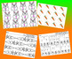 Carrot Centers Bundle Spring Math Literacy Fine Motor Visu