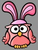Spring Celebrations Owls Clip Art - Whimsy Workshop Teaching