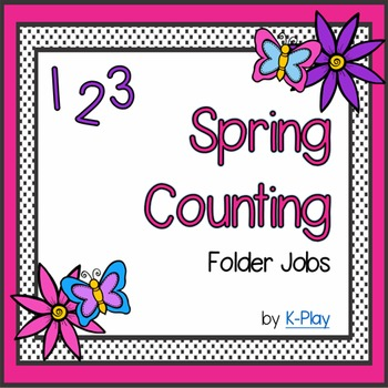 Counting Jobs - spring
