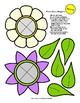 Spring Craft Flower Crown or Lei + BONUS Q&E Mother's Day Gift!