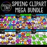 Spring Dash Bundle ($20.00 Value) {Creative Clips Clipart}