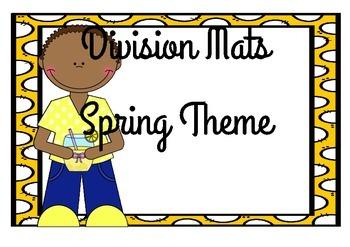 Spring Division Mats