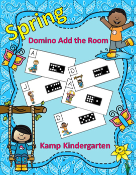 Spring Domino Add the Room