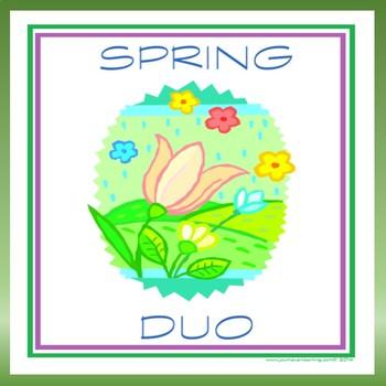 Spring Duo