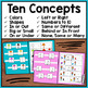 Spring File Folder Activities: Basic Concepts