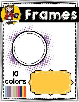 Spring Frames  | CU
