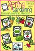 Spring Gardening- Bundled Clip Art Collection