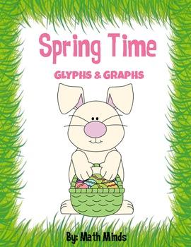 Spring Glyphs, Graphs, & Comparison Summarizing Statements