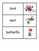 Spring Has Sprung Thematic Activity Packet