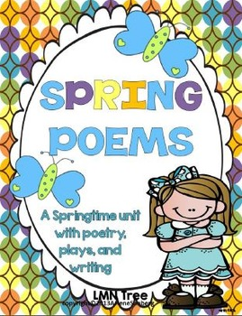 Spring Poetry, Plays, and Writing