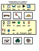 """Spring Interactive """"Where"""" book with """"WH"""" questions (Autis"""