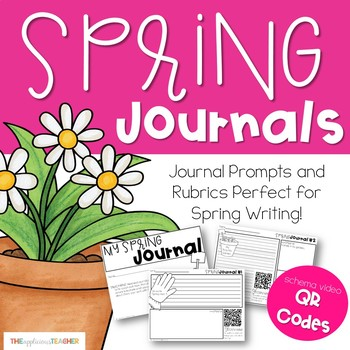 Journal Prompts-Spring