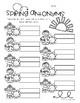 Spring Kiddos: Antonyms Match Center (Higher Level)