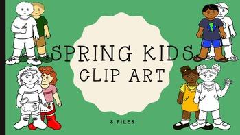 Spring Kids