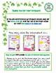 Spring Label a Picture! - Great for ESL/ENL, Pre-K, Kinder