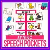Spring Language Pockets