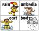 Spring Literacy Fun!