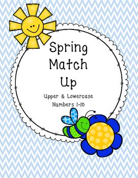 Spring Match Up