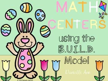 3rd Grade Math Centers