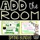 Spring Math, Reading, & Morning Meeting Bundle!