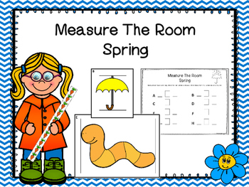 Spring Measure The Room
