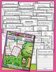 Spring NO PREP - Math & Literacy (First)