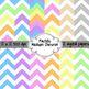 Spring Pastels & Summer Brights Mega Pack Digital Backgrou