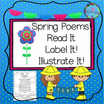 Spring Poetry!