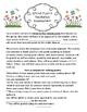 Spring Poetry Recitation Assignment