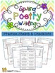 Spring Poetry Writing Unit & SMART Board Lessons