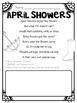 Spring Printables - Math and Language Arts
